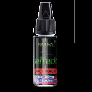 Jack Herer Natural Effect 100mg