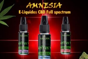 Amnesia Natural Effect